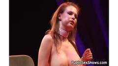 Naughty Hotaru Ohsawa Started Squirting While Getting Fingered Thumb