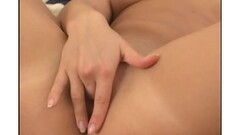 Hottest underwater submerged teen Anetta Thumb