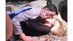 Kinky Czech Chick Vesta Enters Swimming Pool Naked Thumb