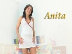 Pretty Czech Anita solo XXX - Banapro s.r.o. Thumb