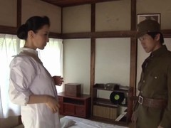 fuck beautiful japanese mom and her stepdaughter SUCK AND SWALLOW Thumb