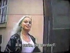 Rare old movie Silvia Saint  Rocco Thumb
