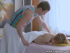 Ginger Lynn blowjob Thumb