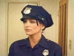Sydnee steele Policia Thumb