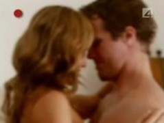 Belinda  Gavin  Lustful Cravings  escena 1 Thumb