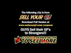 Selling gf to an ebony guy Thumb