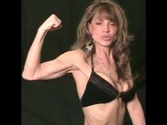 Catfight Fantasy Girl - Christine Dupree Thumb