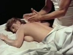 honey wilder gets massage and sex Thumb