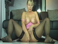 Top Squirt by HOT MILF Thumb