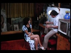 Linda Lovelace & Harry Reems in Deep Throat Thumb