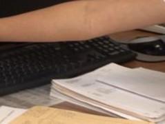 Lesbian Office Seductions Thumb