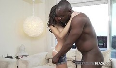 PrivateBlack - Ass Fucked Latina Frida Sante Drilled By BBC! Thumb