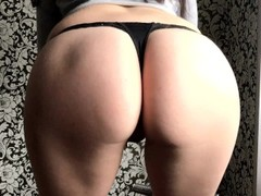 Fuck with big ass Russian girl after the training Thumb