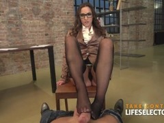 Amirah Adara - Sexy Glasses (POV) Thumb