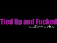 Tied Up Teen Emma Hix Gets Kinky Hard Punishment S5:E8 Thumb