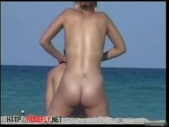 Hot amateur hidden nudist cam sluts on vid Thumb