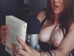 ASMR JOI - Relax and come with me. Thumb