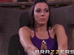 Brazzers - Rachel RoXXX & Rachel Starr & Keiran Lee & Mick Blue - A Swinging Good Time Thumb