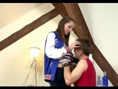 czech teen amazing big boobs full movie in silvaporn Thumb