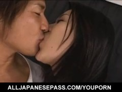 Yuno Minami amazing nudity and lesbian oral sex  - More at hotajp.com Thumb