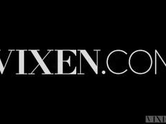 VIXEN Kenna James Has Unbelievable Passionate Sex Thumb