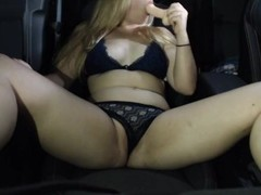 Naughty Car Play Thumb
