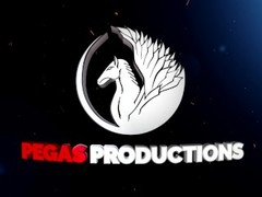 Pegas Productions - Double Pipe Sunny Spark et Rouge Coco Thumb
