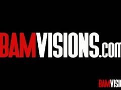 BAMvisions Latina Anal Slut Luna Star Thumb