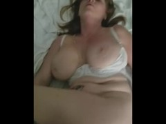 Redhead Milf gets fucked and takes an Oral Creampie 2 Thumb