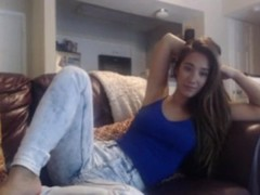 Eva Lovia Webcam Show 3 Thumb