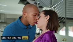 Brazzers - Real Wife Stories - Sovereign Syre Ricky Johnson- Thumb