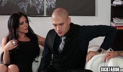 Hot Russian used a perverted butler with big thing Thumb