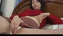 Hot Asian Japanese Milf Sex And Creampy Thumb