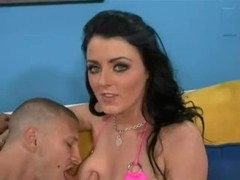 Jada Fire & Sophie Dee have a good old-fashioned squirt-off. Thumb