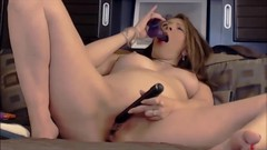 An erotic milf with a tight pussy and naughty mood Thumb