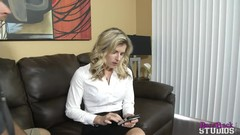Cory Chase - StepMother Quit Your Job Thumb