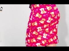 sri lankan  girl fart ,pissing හිල් ජංගිය ඇදන් පඩ ඇරලා චූ දාලා අයියා මෝල් Thumb
