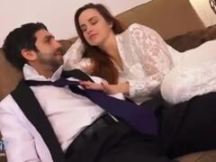 Diapered before Honeymoon Thumb
