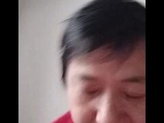 Chinese grandma trying sexting for first time during quarantine Thumb