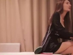约了一个艺术学院的小姐姐,身材好,颜值高,很骚,口活很好,非常爽,中国国产麻豆,露脸女神高亚洲美女秘书空姐网红,chinese china sex girl model swag ladyyuan Thumb