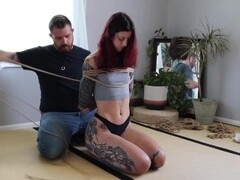 Bondage session Thumb